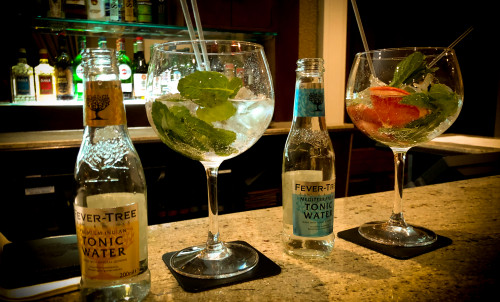 Gin & Yorkshire Tasters Night